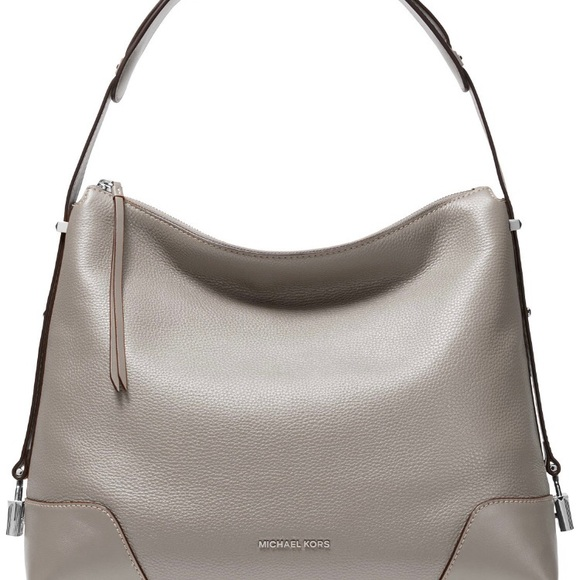 c1c9dd5c6654 MICHAEL Michael Kors Bags | Michael Kors Crosby Pebble Leather ...